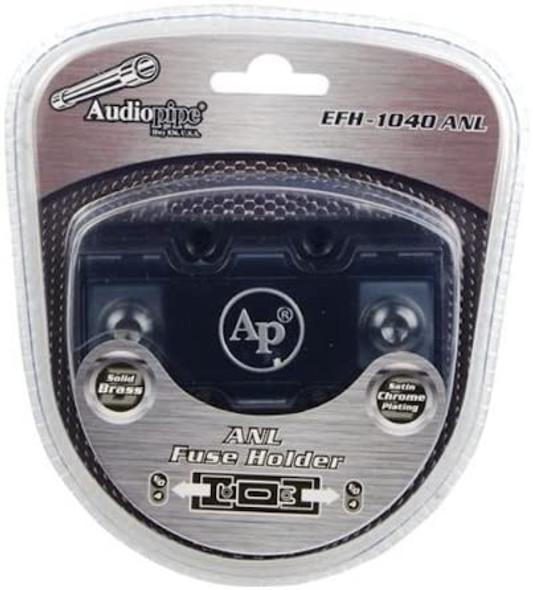 FUSE HOLDER CAR AUDIP PIPE EFH-1040 ANL