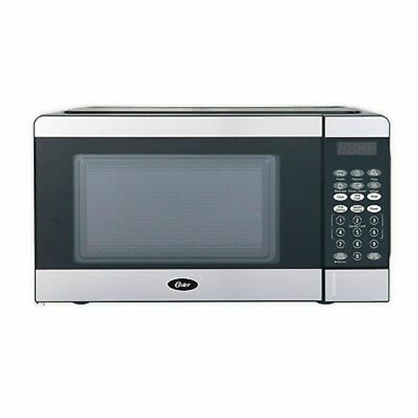 MICROWAVE OSTER 0.7 CF OGCMV207S2-07 STAINLESS STEEL