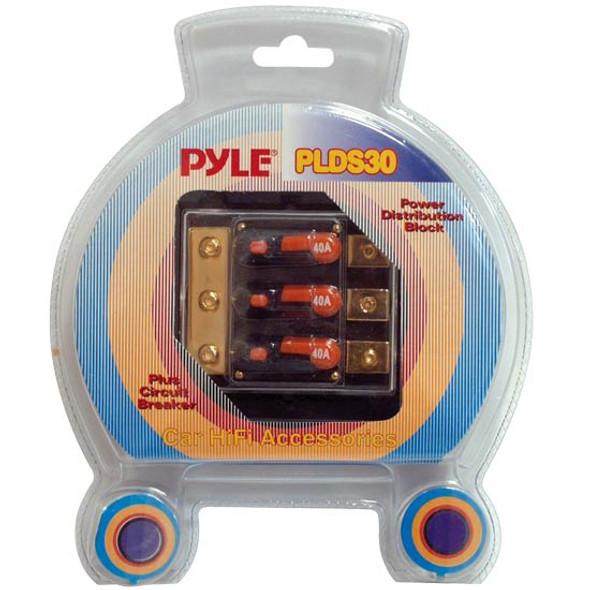 POWER DISTRIBUTION BLOCK PLDS30 PYLE