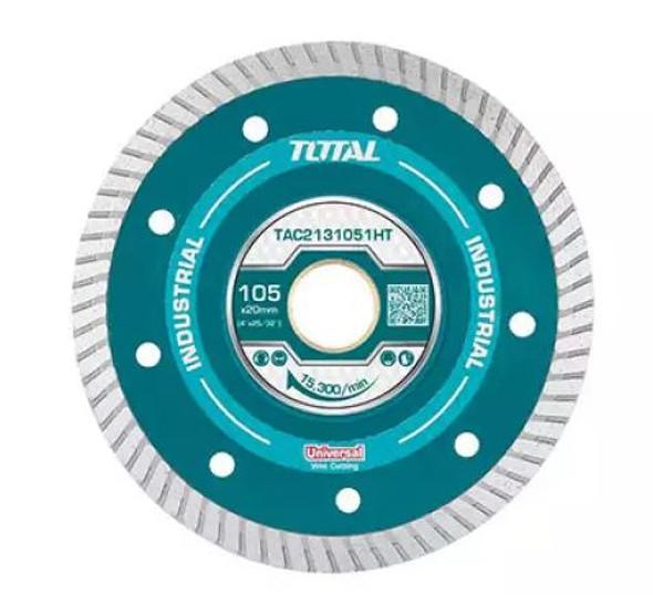 "DISC 4"" TOTAL TAC2131051HT ULTRA THIN DIAMOND"