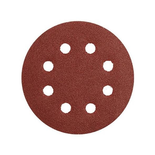 SAND PAPER SHEET 5PCS SET TOTAL TAC731251