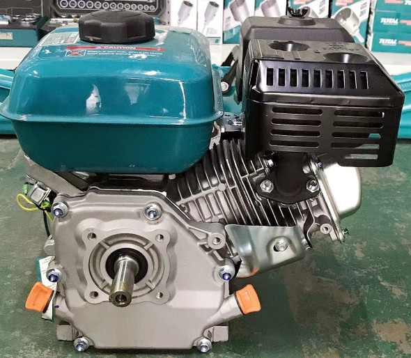 ENGINE GASOLINE TOTAL TGEN16821 6.5HP
