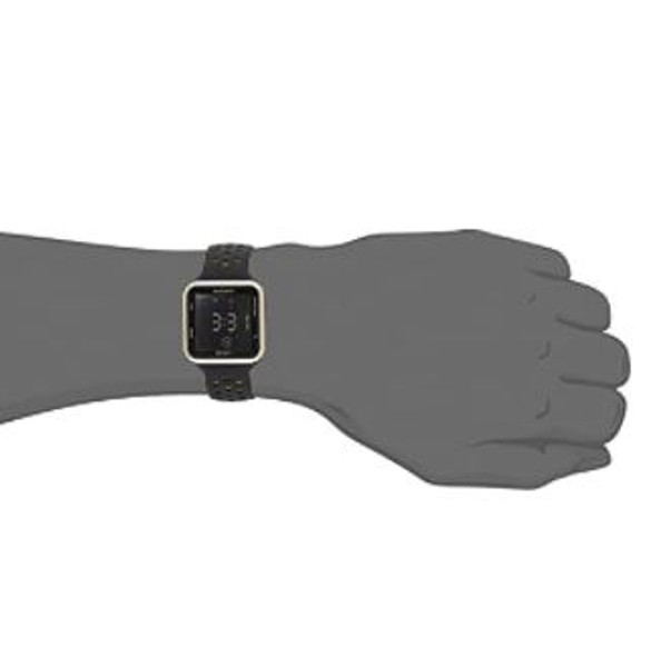 Watch Armitron Sport Unisex 40/8417 Digital Chronograph Silicone Strap