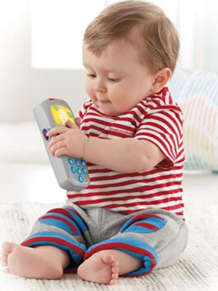 Toy Fisher-Price Laugh & Learn Puppy's Remote