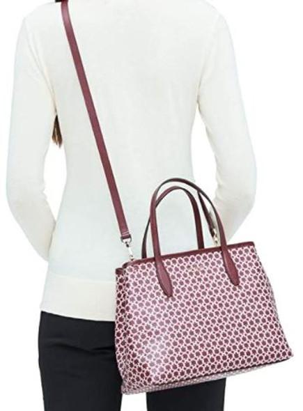 Bag Kate Spade New York  Link Tote Pink Multi