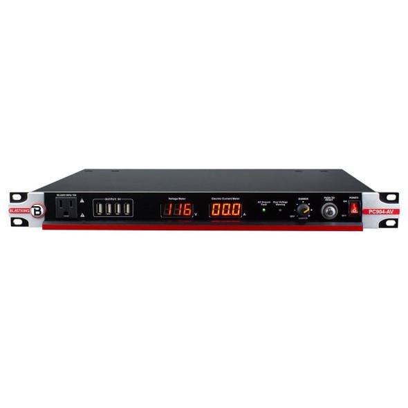 VOLTAGE REGULATOR BLASTKING PC904-AV POWER CONDITIONER