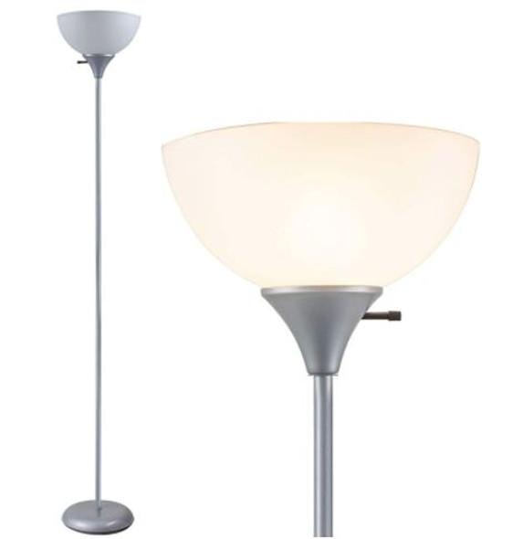 Floor Lamp Newhouse Lighting Henry 71 inch Modern