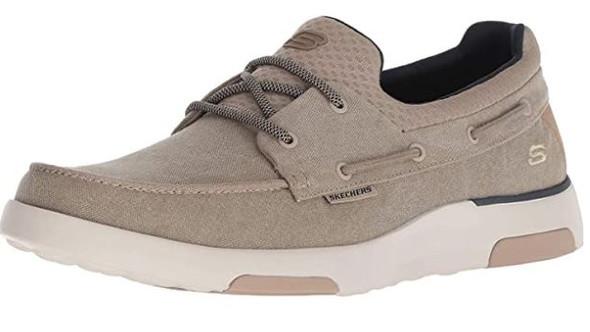 Footwear Skechers Men's Oxford Shoe