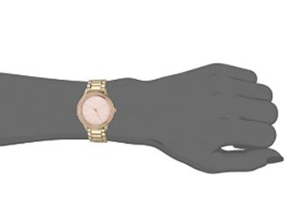 Watch Nine West Women's Bracelet 2452BHGP