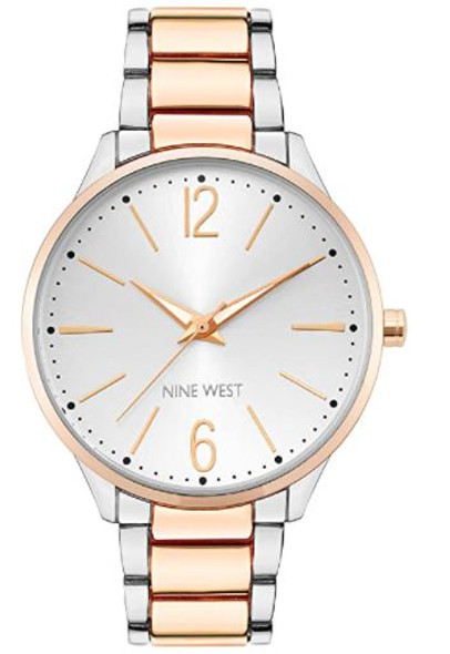 Watch Nine West Women's Bracelet 2569SVRT