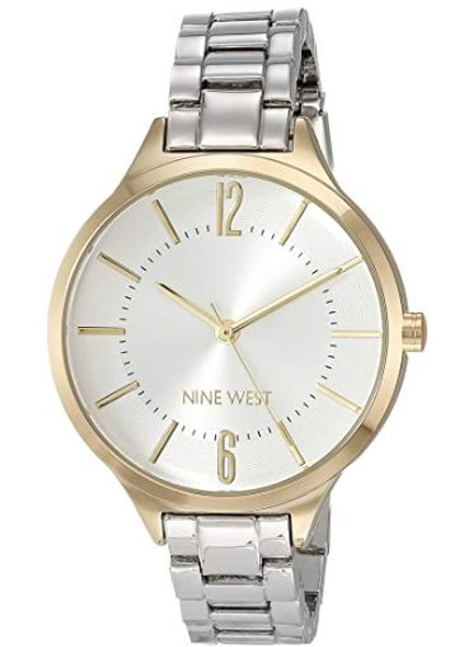 Watch Nine West Women's Bracelet 2255SVTT