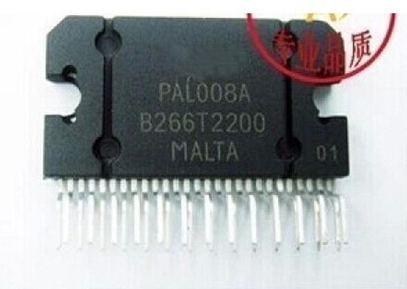 PAL008B PIONEER MOSFET