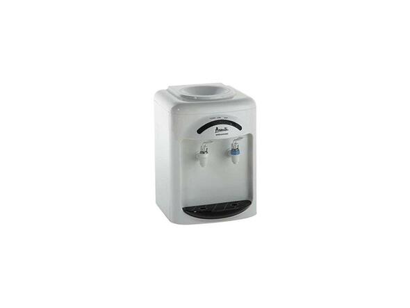 WATER DISPENSER AVANTI WDT35EC TABLE MODEL