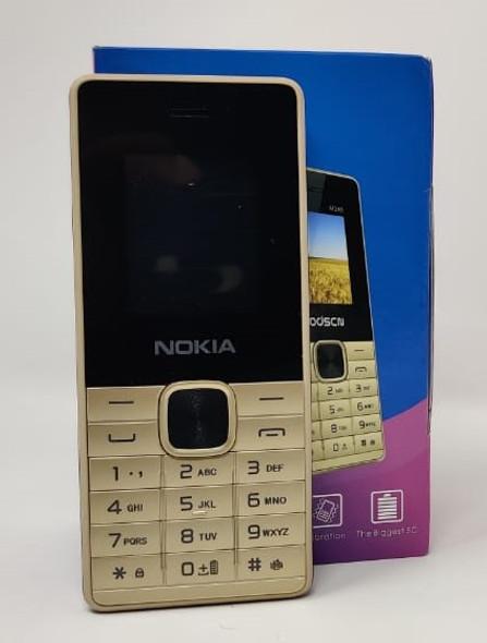 CELLPHONE 2G BUTTON ODSCN MOBILE M349