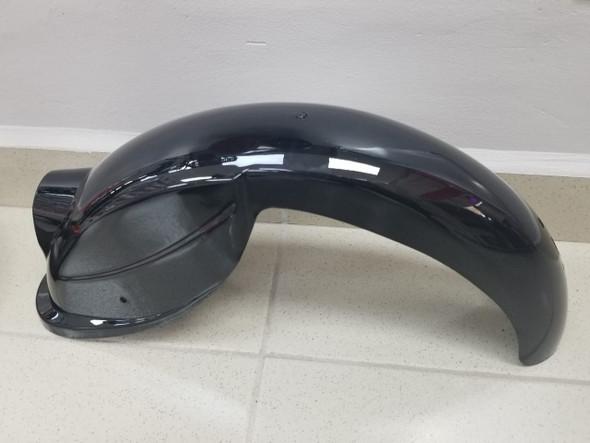E/BIKE REAR FENDER PLASTIC