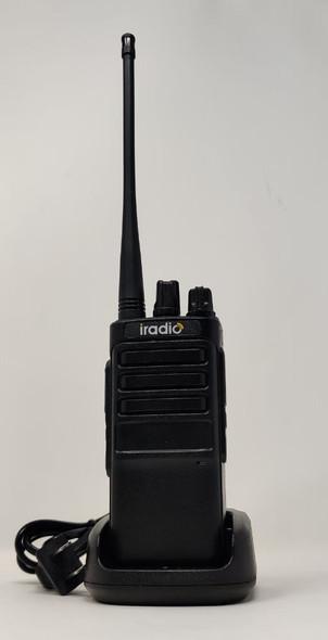 WALKIE TALKIE IRADIO HT-510 SOLD EACH PROFESSIONAL FM TRANSCEIVER