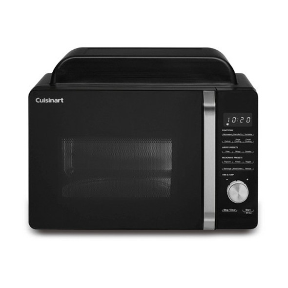 MICROWAVE CUISINART AMW-60 3-IN-1 AIRFRYER OVEN