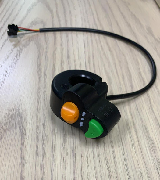 E/BIKE SWITCH FOR HORN AND TURN SIGNAL