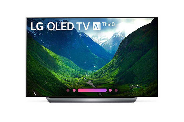 "TELEVISION LG 65"" OLED65C8PUA 4K ULTRA OLED"