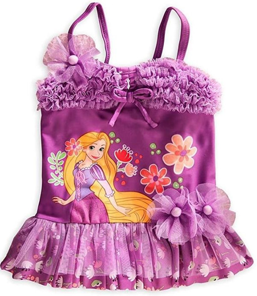 Kids Disney Girls swimwear Tangled 5/6