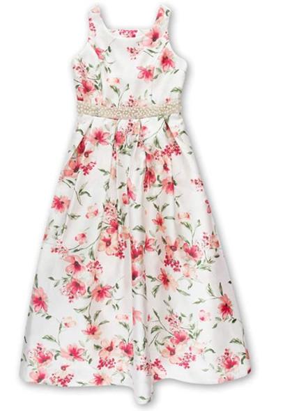 Kids Dress Speechless Floral Full length Size 8