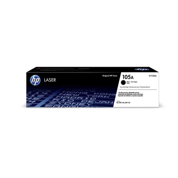 COMPUTER PRINTER TONER HP 105A BLACK W1106A