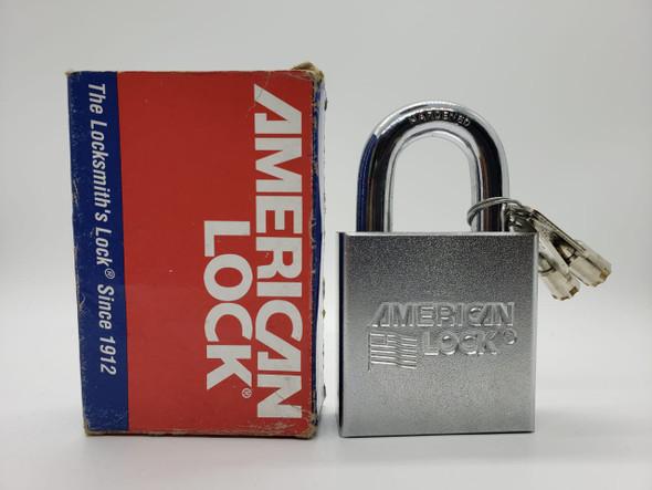PADLOCK AMERICAN #A7300