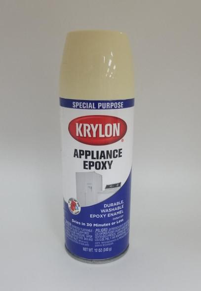 KRYLON APPLIANCE EPOXY ALMOND 3202 12OZ