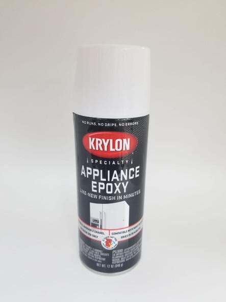 KRYLON APPLIANCE WHITE #3201