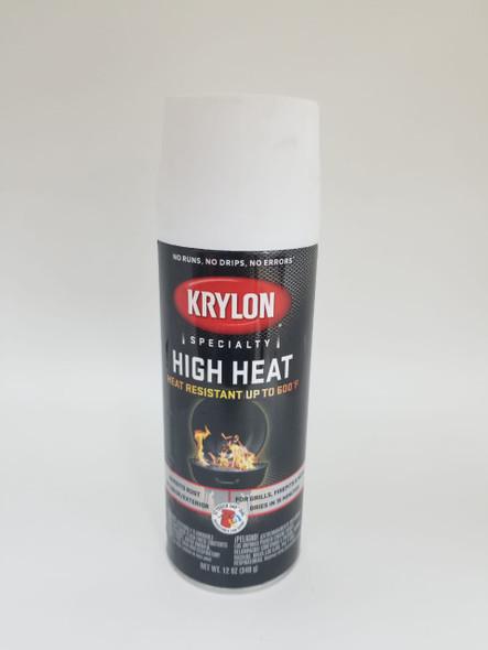 KRYLON HIGH HEAT WHITE #1505