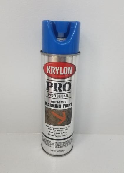 KRYLON PRO MARKING PAINT FL BLUE 7325 15OZ