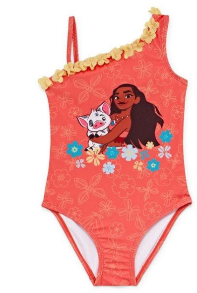 Kids Disney Girls Swimwear Moana