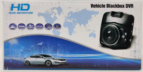 CAR DVR HD VEHICLE BLACKBOX
