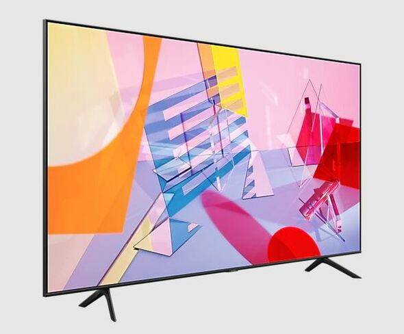 "TELEVISION SAMSUNG 65"" QN65060TAP QLED 2020"