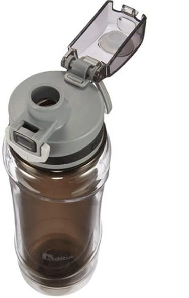 Bottle bubba Flo Duo Dual-Wall Insulated 24 oz Smoke