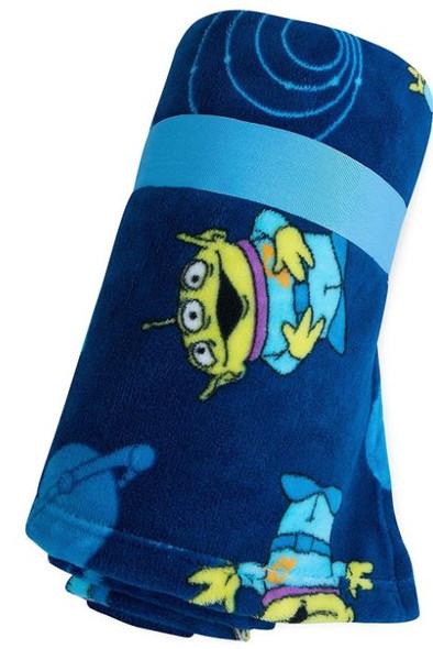 Blanket Disney Fleece Throw 50 x 60 inches Boys