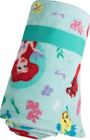 Blanket Disney Fleece Throw 50 x 60 inches Girls