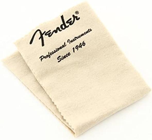 GUITAR FENDER POLISH CLOTH 0990404049