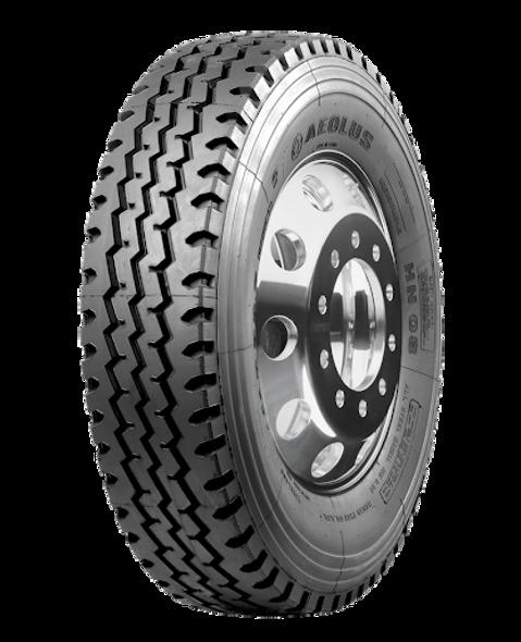 CAR TYRE R16 AEOLUS 650R16-12 ASR35 12PLY