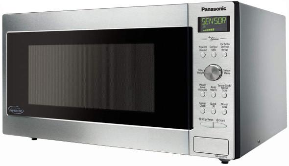 MICROWAVE PANASONIC NN-SD755S 1.6CF