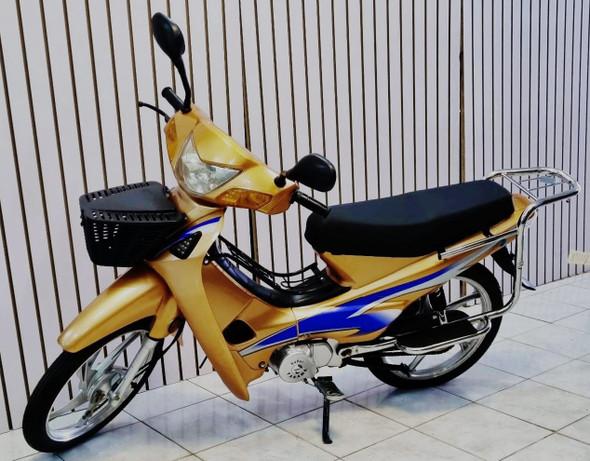 MOTORCYCLE YANAMA HTA110-6
