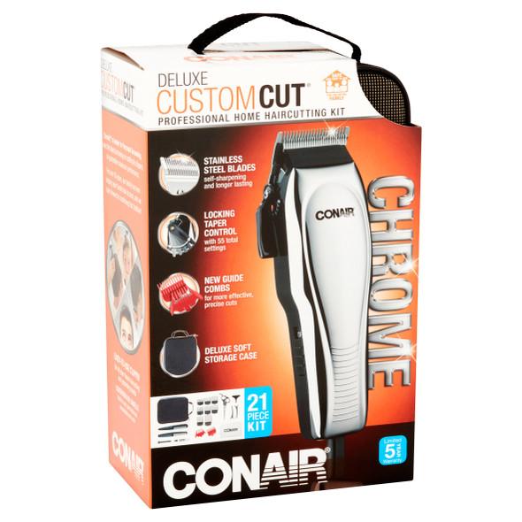 HAIR CUTTING KIT CONAIR 21PC HC201