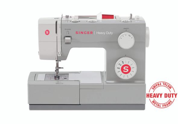 SEWING MACHINE SINGER 4411 HEAVY DUTY