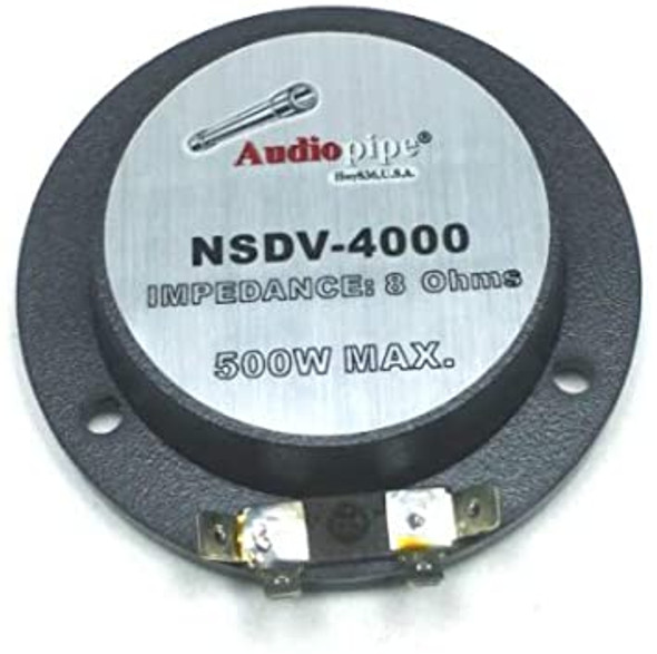 HORN DRIVER COIL NSDV-4000 FOR NTX-4000 DIA
