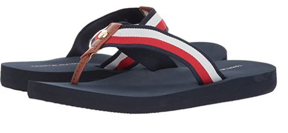 Footwear Tommy Hilfiger Flip Flop Jolli