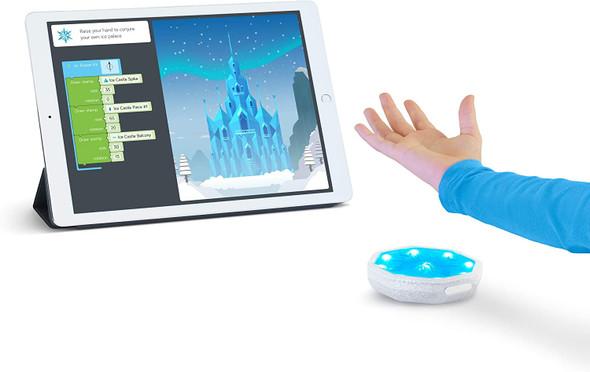 Coding Kit Kano Disney Frozen 2 Awaken The Elements STEM Learning