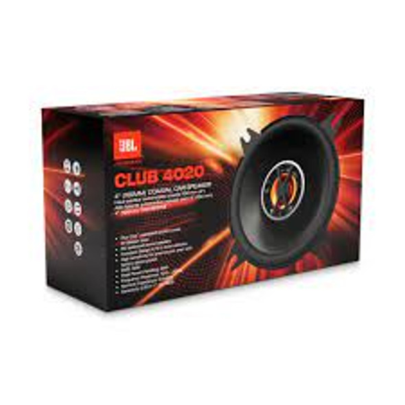 """SPEAKER CAR JBL 4"""" CLUB4020 30W"""