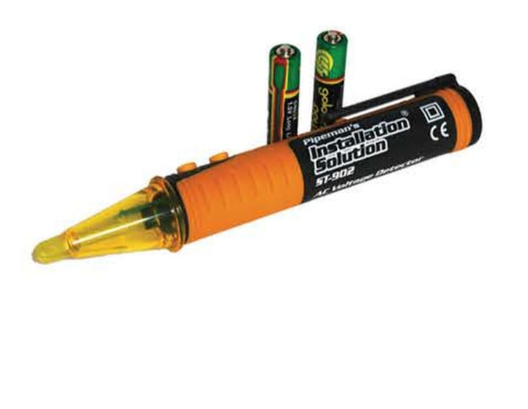 TESTER VOLTAGE ST-902 PIPEMAN A/C
