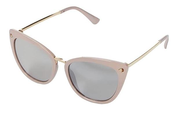Sunglasses Steve Madden Fay Taupe