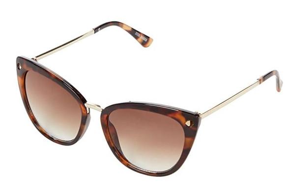 Sunglasses Steve Madden Fay Tortoise